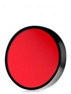 Акварель компактная восковая Make-Up Atelier Paris F22 Мерцающе-Красный запаска 6 гр: фото