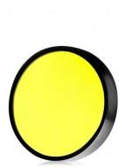 Акварель компактная восковая Make-Up Atelier Paris F12 Желтый запаска 6 гр: фото