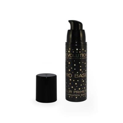 Праймер Makeup Revolution Professional Blur Primer: фото