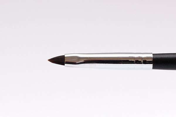 Кисть для губ MAKE-UP-SECRET 737 (нейлон): фото