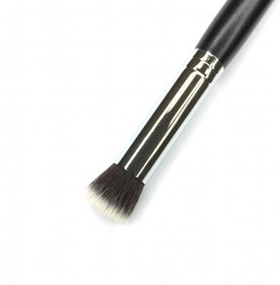 Кисть для жирных текстур MAKE-UP-SECRET 743 (нейлон): фото