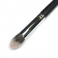 Кисть для жирных текстур MAKE-UP-SECRET 741 круглая малая (нейлон): фото