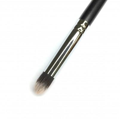 Кисть-бочонок для жирных текстур MAKE-UP-SECRET 740 (нейлон): фото