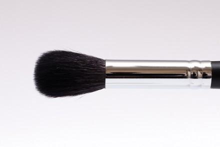 Кисть для румян MAKE-UP-SECRET 355 малая (коза-премиум): фото