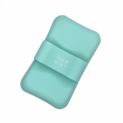 Насадка для мытья кистей MAKE-UP-SECRET (Silicone Pad)): фото