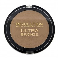 Бронзер Makeup Revolution Ultra Bronze: фото