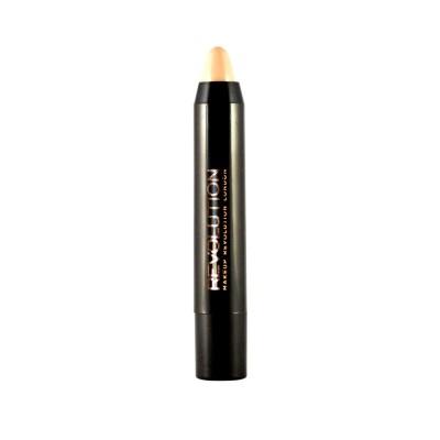 Стик для зоны под бровями Makeup Revolution Brow Arch Enhancing Stick: фото