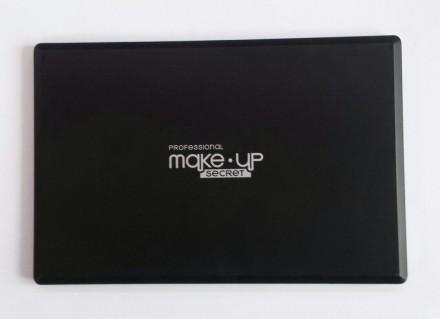 Футляр для теней MAKE-UP-SECRET, 2 гр. (на 24 цвета): фото