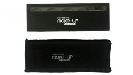 Футляр для теней MAKE-UP-SECRET, 2 гр. (на 5 цветов): фото