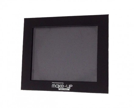Палетка магнитная MAKE-UP-SECRET MUS средняя / Magnet Palette (M): фото