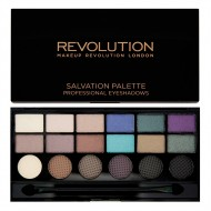 Палетка теней MakeUp Revolution Salvation Palette Welcome to the Pleasuredome: фото