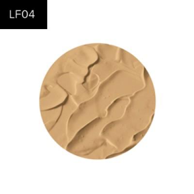 Крем тональный MAKE-UP-SECRET для нормальной и сухой кожи (Liquid foundation) LF: фото