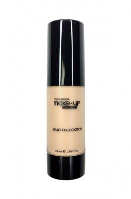 Крем тональный MAKE-UP-SECRET для жирной и комбинированной кожи(Liquid Foundation for oily skin) LFO: фото