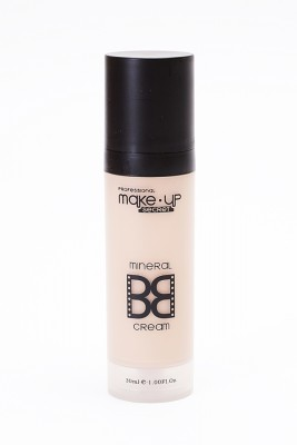 ВВ крем MAKE-UP-SECRET (BB Cream): фото