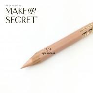 Карандаш для губ (Lip Pencil ) MAKE-UP-SECRET FL14: фото