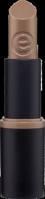 Губная помада Essence Ultra last instant colour lipstick 01 коричнево-бежевый