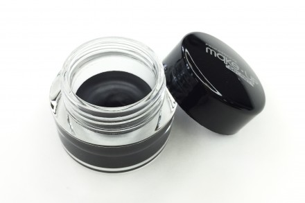 Подводка (Flexible Eyeliner) MAKE-UP-SECRET FE 01: фото