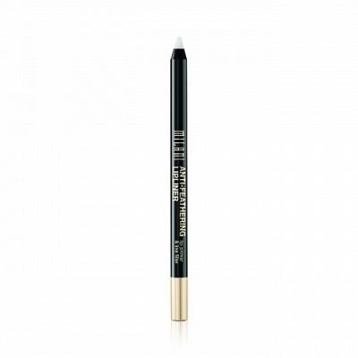 Карандаш для губ Milani Cosmetics Праймер + уход (ANTI-FEATHERING LIPLINER): фото