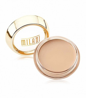 ПЛОТНЫЙ КРЕМОВЫЙ КОНСИЛЕР Milani Cosmetics SECRET COVER CONCEALER CREAM 01 WARM BEIGE: фото