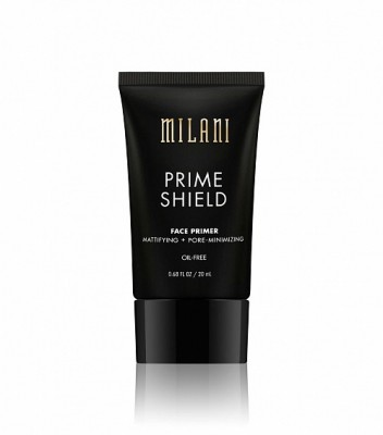 МАТИРУЮЩИЙ ПРАЙМЕР Milani Cosmetics (PRIME SHIELD MATTIFYING + PORE-MINIMIZING FACE PRIMER): фото