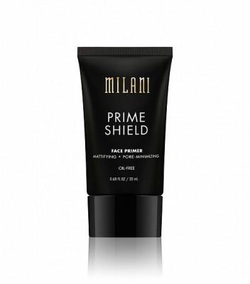 МАТИРУЮЩИЙ ПРАЙМЕР Milani Cosmetics (PRIME SHIELD MATTIFYING + PORE-MINIMIZING FACE PRIMER): фото