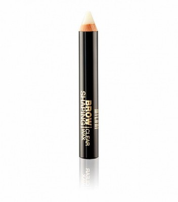 БЕСЦВЕТНЫЙ ВОСК Milani Cosmetics BROW SHAPING CLEAR WAX PENCIL: фото
