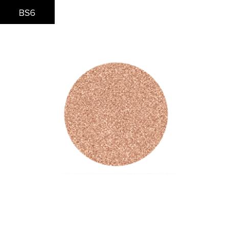 Румяна в рефилах Make up Secret (Blush Shine) BS6 Теплый золотисто-бежевый: фото