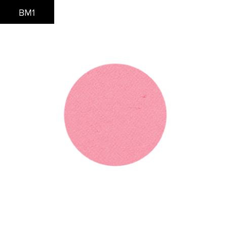 Румяна в рефилах Make up Secret (Blush) BM1 Холодный яркий розовый: фото