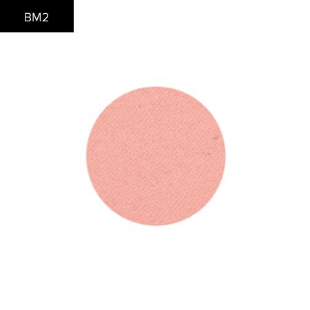 Румяна в рефилах Make up Secret (Blush) BM2 Холодный светлый розовый: фото