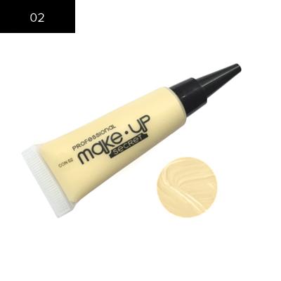 Консилер Make up Secret (Conсealer) Con02 Желтый: фото