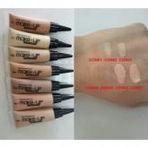 Консилер Make up Secret (Conсealer) Con07 Натуральный св.розовый