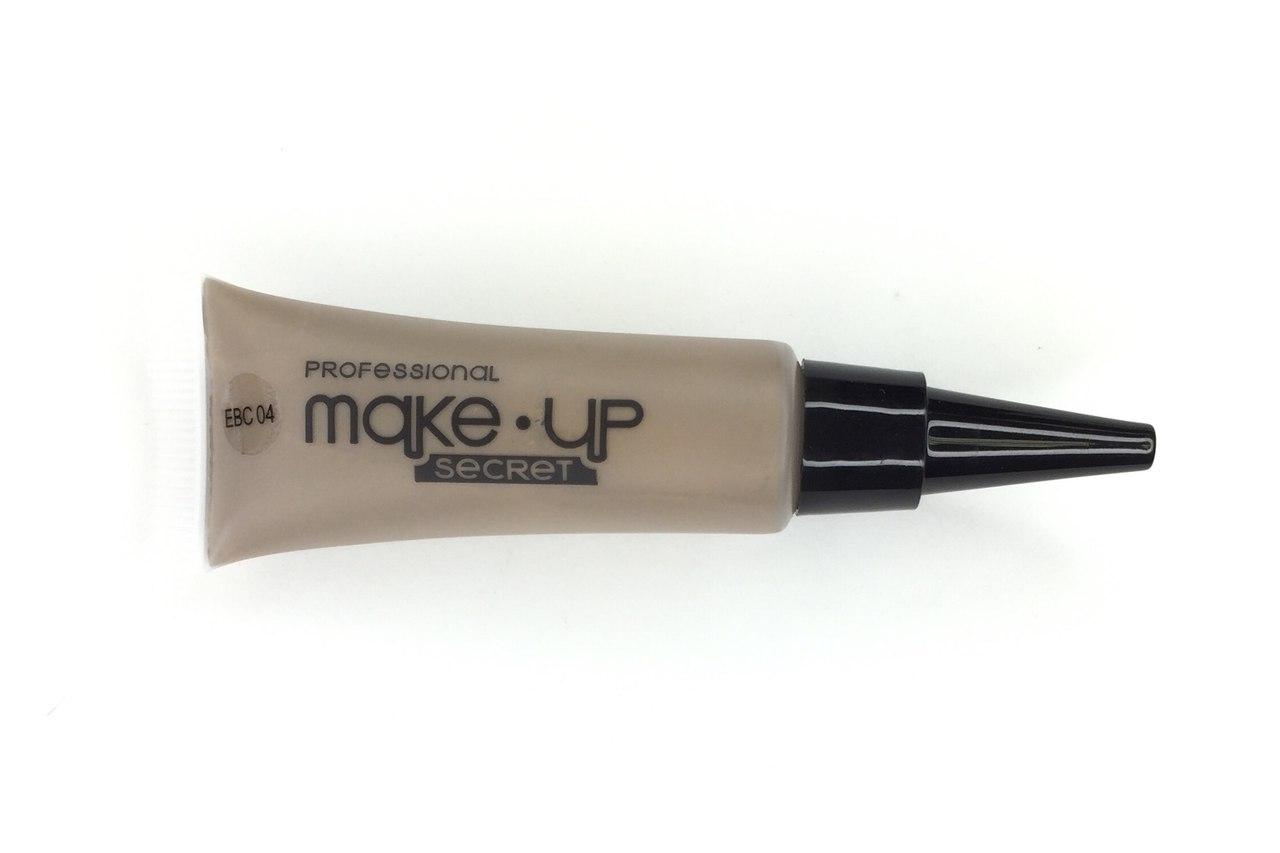 Подводка для бровей Make up Secret (Eyebrow Cream) EBC04 Серо-коричневый светлый: фото