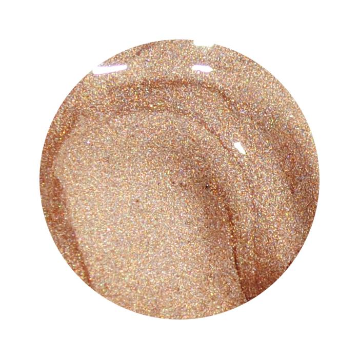 Крем тональный перламутровый Make up Secret (Pearl Cream) PC04 Натуральный: фото
