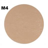 Пудра рассыпчатая матовая Make up Secret (Matt Loose Powder) PM4 Темный натуральный