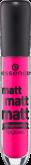 Блеск для губ Essence Matt matt matt lipgloss 10 маджента