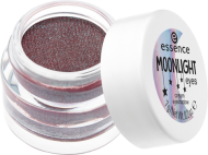 Тени для век Essence Moonlight eyes cream eyeshadow 03 бронзовый с лазурным шиммером