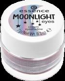 Тени для век Essence Moonlight eyes cream eyeshadow 03 бронзовый с лазурным шиммером