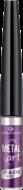 Подводка для глаз и губ Essence Metal art lip & eye liner 02 фиолетовый металлик