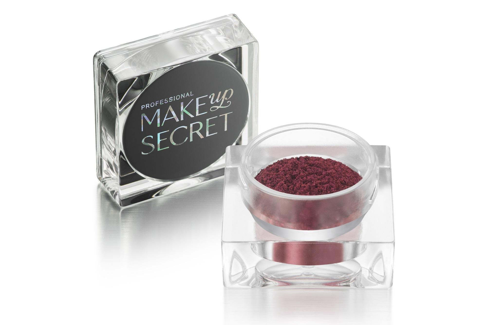 Пигменты Make up Secret MAKEUP EMOTIONS серия Colors of the World Grand Canyon: фото