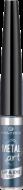 Подводка для глаз и губ Essence Metal art lip & eye liner 05 синий металлик