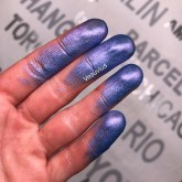 Пигменты Make up Secret MAKEUP EMOTIONS серия Colors of the World Vesuvius