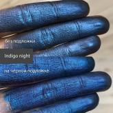 Пигменты Make up Secret MAKEUP EMOTIONS серия Eclipse Indigo night