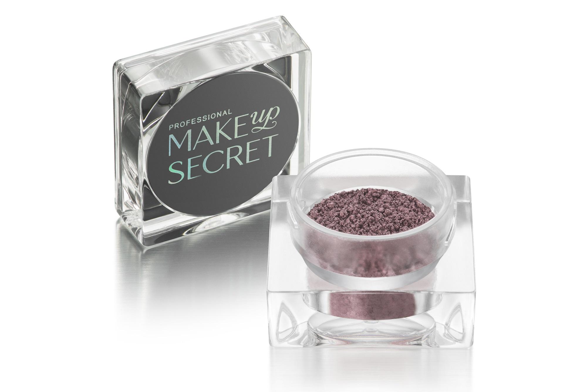 Пигменты Make up Secret MAKEUP EMOTIONS серия Eclipse Purple sky: фото