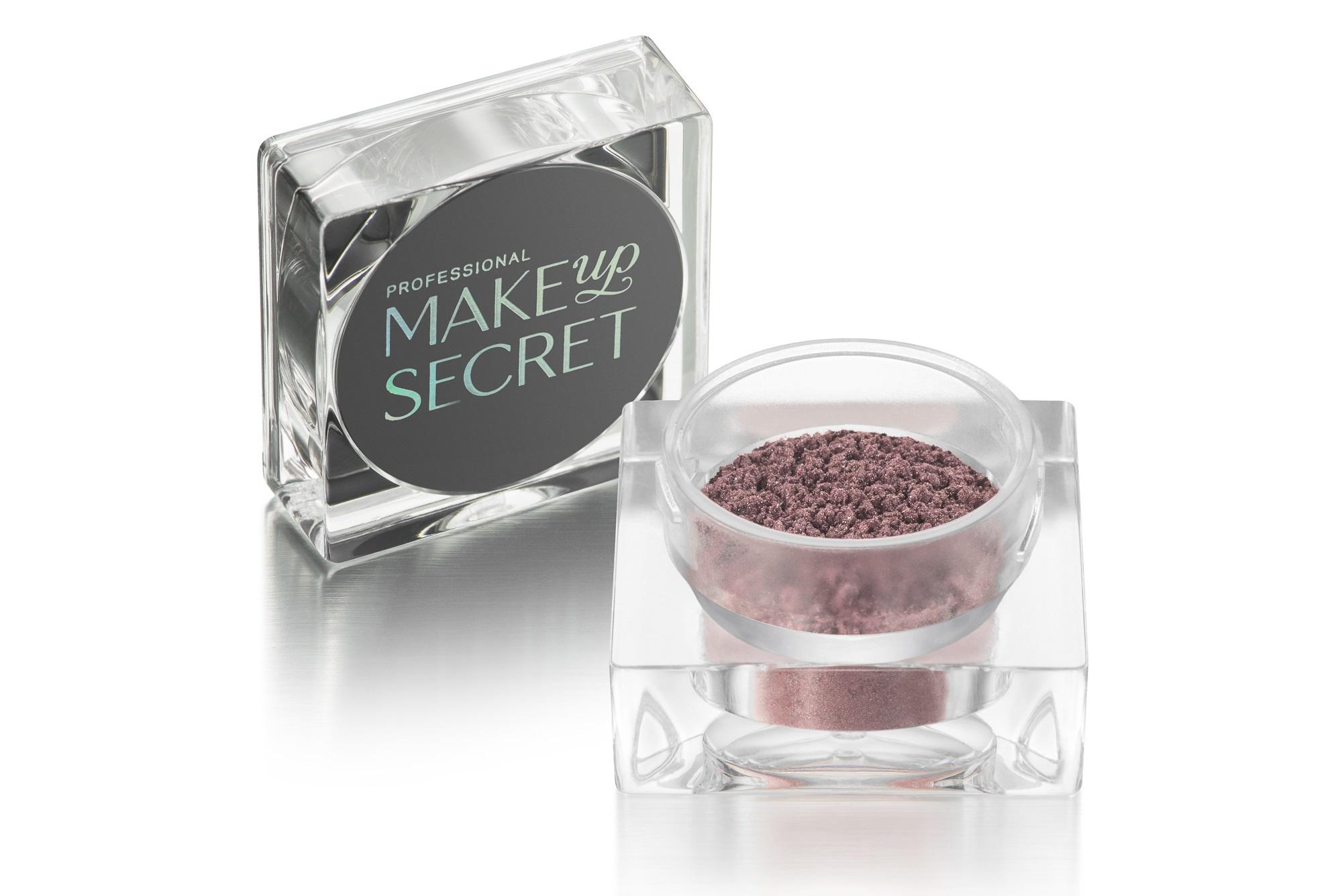 Пигменты Make up Secret MAKEUP EMOTIONS серии Love Story Morning coffee: фото