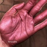 Пигменты Make up Secret MAKEUP EMOTIONS серии Love Story Terracota