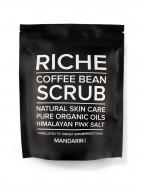 Кофейный скраб для тела Мандарин Riche 250гр