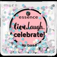 База под пудру для губ Live.laugh.celebrate! Essence: фото