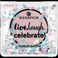 Тени для век Live.laugh.celebrate! Essence 01: фото