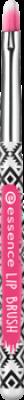 Косметическая кисть для средств для губ Lip brush Essence: фото