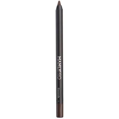 Гелевый карандаш-лайнер для глаз Gioconda Manly Pro E102